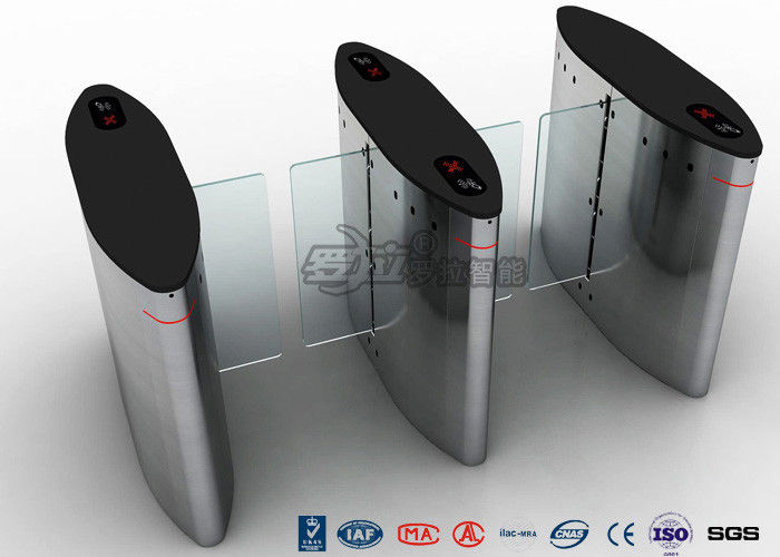 Electronic Access Control Turnstiles